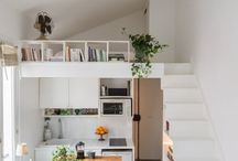 Small spaces