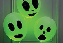 17 kühle Halloween-Dekorationen für die Partei der Kinder