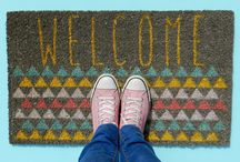 Welcome! / Mon blog!