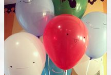 joshua birthday party ideas