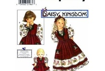 daisy kigdom simplicity / by rosa de