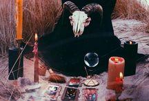 Goetia Altar