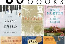 Books / by Kari Jo