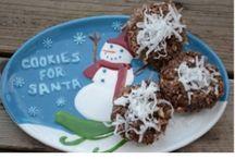 Food-Cookies / Cookies