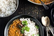 FOOD / curry