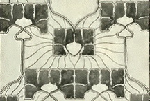 PATTERN / pattern, textile, paper, surface, design / by Ananda Kesler
