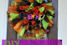 DIY Halloween / Because 39DollarGlasses loves saving you money, we've created a board full of money saving ideas that will make your Halloween truly spooktacular!