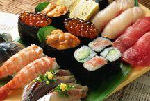 Japanese foods / Japanese foods washoku 日本料理、和食の写真を集めています。