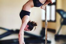 Pole tricks