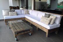 Lakberendezés / Bútorok,ötletes megoldások....