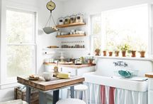 Kitchen,decor&organized ideas.