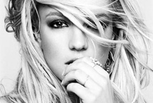 BRITNEY SPEARS / by Nexus Radio