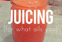 Cooking & Juicing