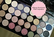 Palette make-up ❤