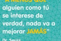 Frases Dr. Zeus