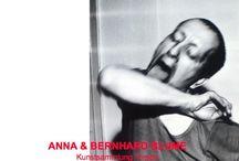 Katalog ANNA & BERNHARD BLUME - Kunstsammlung Tholen