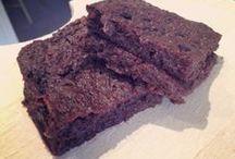 Weetabix chocolate cake