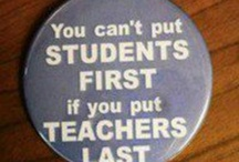 Education / by MoveOn.org