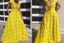 Yellow Mamba