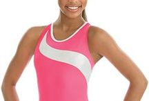 2015 Summer Essentials Collection / Check out the latest fashions in gymnastics apparel from the brand that is the choice of champions!