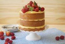 Comida e Bebida / Bolos, cupcakes, brigadeiros gourmet, chocolate vegano, naked cake, doces sem açúcar e muitos mais. #bolo #confeitaria #cupcakes #chocolate #brigadeiro #bolonopote #brigadeirogourmet #doces #dicasparaconfeiteira #cozinha #doceria #comida #chocolatevegano #dicasdeconfeitaria #confeitaria #confeitariadecoracao #tortas #bolonopalito #cakepops #nakedcake #picole #coxinha #salgados #tortasalgada #bolosalgado #biscoitos #salgados #docesfinos #docesgourmet #façaevenda #maçagourmet #macarons #bebida