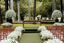 decor casamento definição