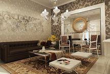 Andri salfiana / Architecture, interior image