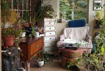 素敵な部屋 / こんな部屋に住みたいな。