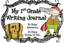 Writing / by Melanie Barr