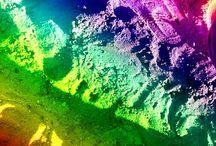 final colours