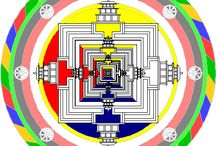 Naropa/Shambhala / My Naropa. Shambhalaland. Sangha. Contemplative Ed.