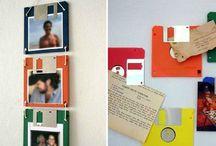 disquete diy