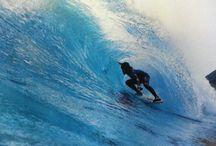 surf/sup / by verlene Ferriman