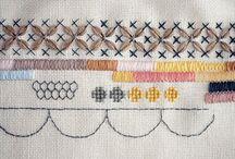 Embroidery / by Alice Dobrinsky