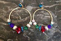 Jewels. Accessories.