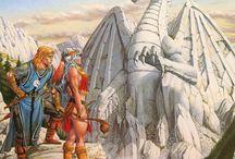 dongeons et dragons