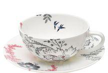 Tea & Cup / Mi adoración es tomar un buen té
