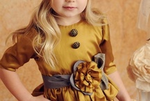 I love these kid's clothes! / by Linda McCormack