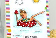 Sommerkort
