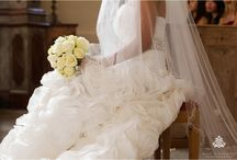 NHP Bouquets / The most beautiful wedding bouquets we've shot