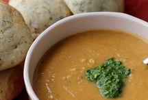 Recipes-soup, stew, chili