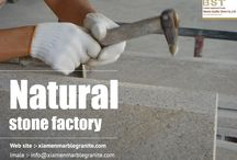 natural stone factory