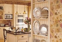 Kitchen / by Bambi @ In the Nursery of the Nation