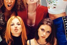 Spice Girls / by Scott Hoffmann 2 Utopian society