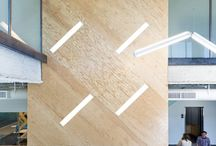 A | Details / Architectural design details for work and home