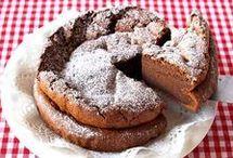 dulces(tortas)