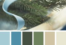 Color Pallets / Ideas and inspiration for finding the perfect color palette for your home or office. Design ideas focusing on color.