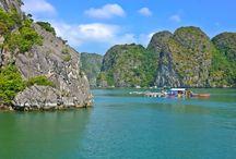 Vietnam & Laos ☀️