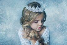 Jääprinsessa