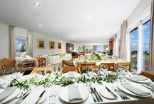 Shepherd Churchill Room / The Shepherd Churchill Room is also known as the Masters Dining Room. Built in 1976 this room benefits from one of the best views of central London. The Space has a spacious lawn terrace available for guests to enjoy.